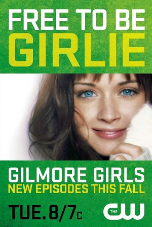 Gilmore Girls 970x1450