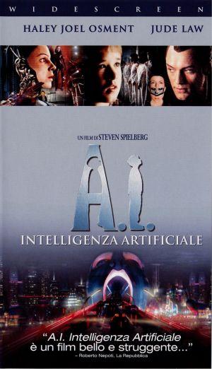 Artificial Intelligence: AI 886x1542