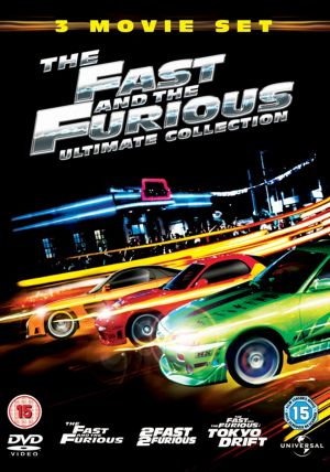 The Fast and the Furious 1130x1612