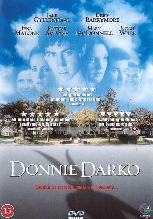 Donnie Darko 600x860