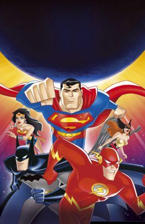Justice League 1634x2514