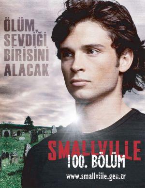 Smallville 650x841