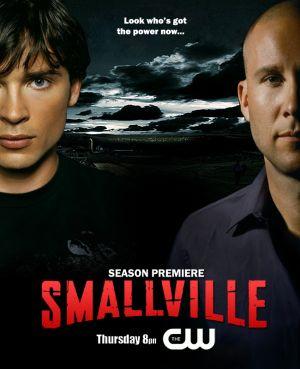 Smallville 650x800