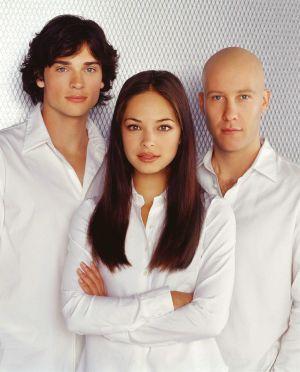 Smallville 2096x2598