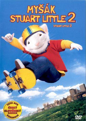 Stuart Little 2 900x1260