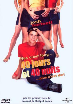 40 Days and 40 Nights 456x651