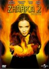 Firestarter 2: Rekindled Cover
