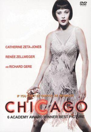 Chicago 332x479