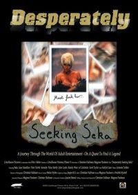 Desperately Seeking Seka poster