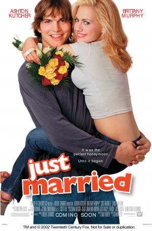 Just Married 2178x3300