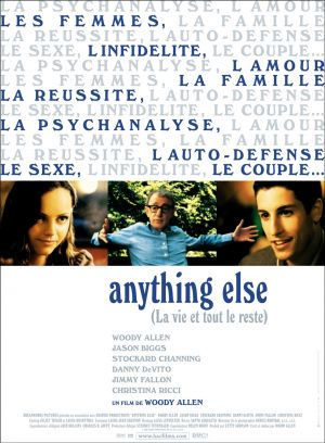 Anything Else 945x1284