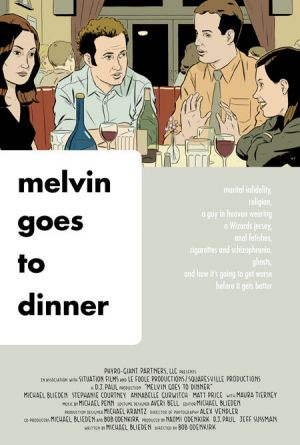 Melvin Goes to Dinner Unset