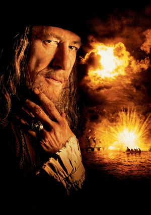 Pirates of the Caribbean: The Curse of the Black Pearl 1079x1536