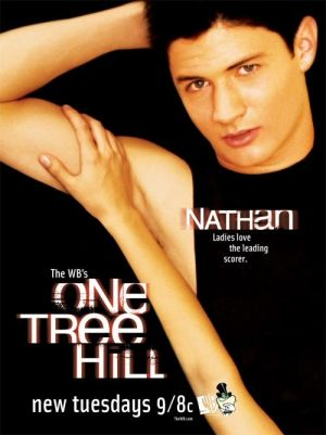 One Tree Hill 500x668