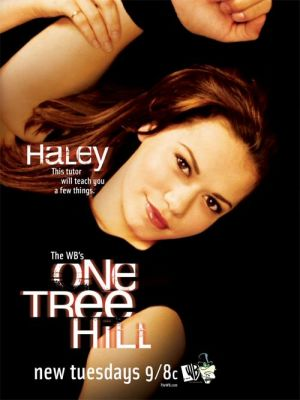 One Tree Hill 500x667