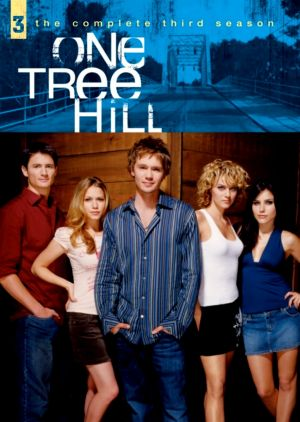 One Tree Hill 917x1290