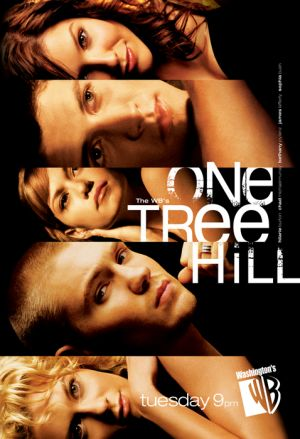 One Tree Hill 478x700