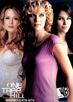 One Tree Hill 550x767