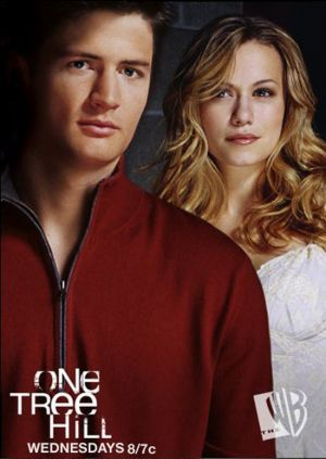 One Tree Hill 550x775