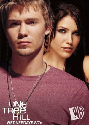 One Tree Hill 550x773