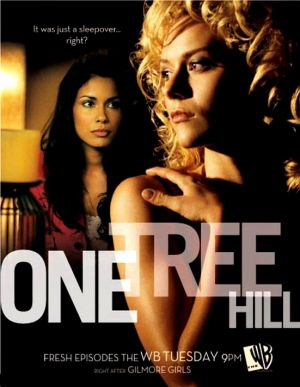 One Tree Hill 551x711
