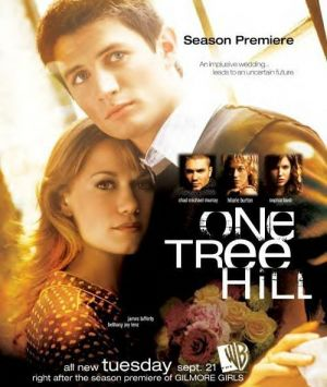 One Tree Hill 500x591
