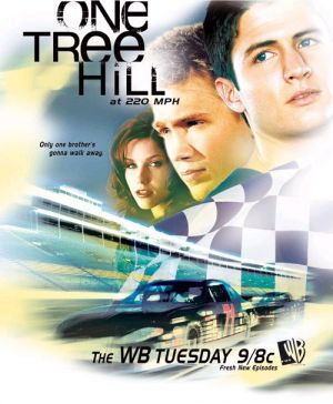 One Tree Hill 500x606