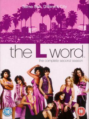 The L Word - Wenn Frauen Frauen lieben 1104x1473