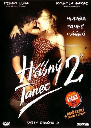 Dirty Dancing: Havana Nights 767x1079