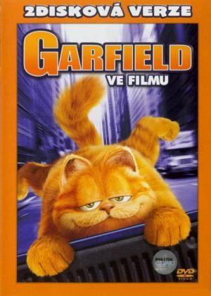 Garfield 476x666