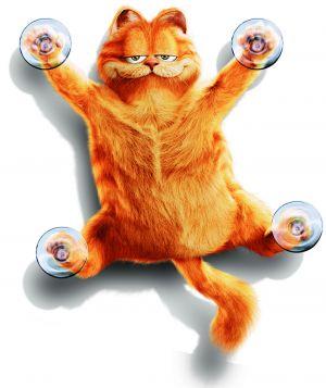 Garfield 2524x3000