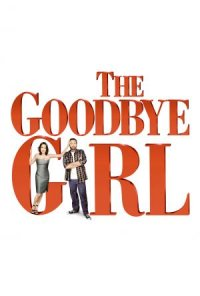 The Goodbye Girl poster