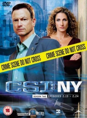 CSI: NY 554x752
