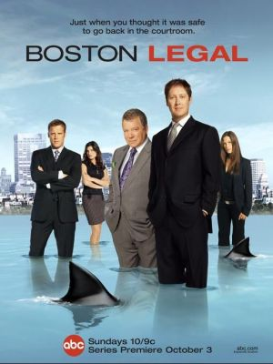Boston Legal 520x693