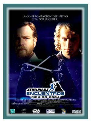 Star Wars: Episodio III - La venganza de los Sith 450x610
