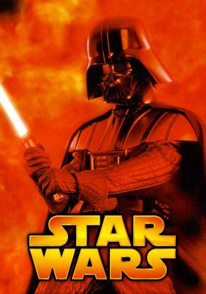 Star Wars: Episodio III - La venganza de los Sith 2320x3300