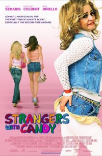 Strangers with Candy poster