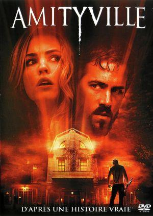 The Amityville Horror 1277x1801