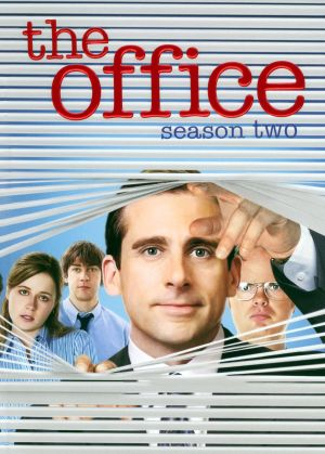 The Office 2148x3000