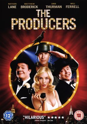The Producers 1940x2750