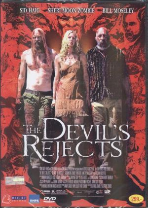 The Devil's Rejects 500x704