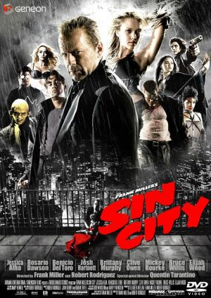 Sin City 442x624