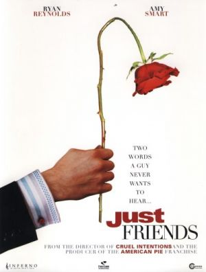 Just Friends 400x528