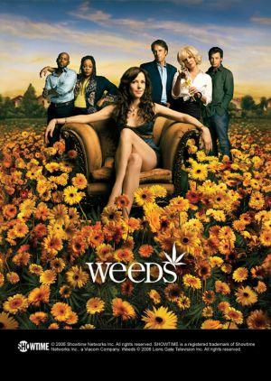 Weeds 640x900