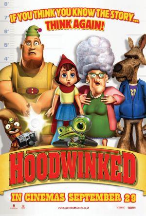 Hoodwinked! 675x1000
