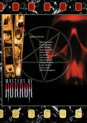 Masters of Horror 1800x2550