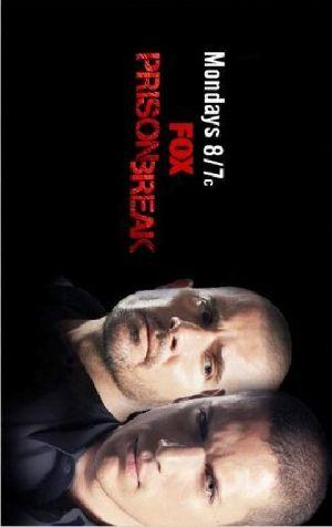 Prison Break 420x667