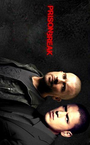 Prison Break 432x694