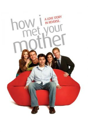 How I Met Your Mother 500x750