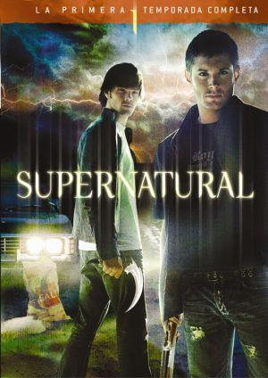 Supernatural 538x760